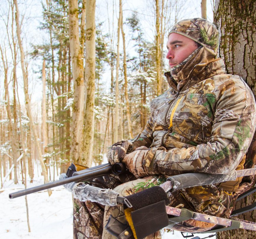 5 best places to hang a tree stand