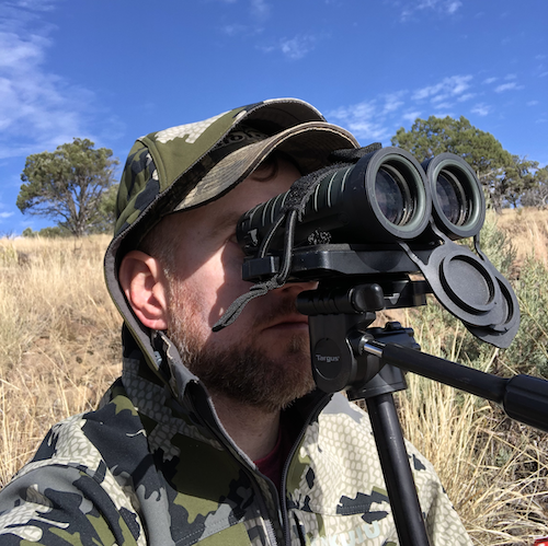 Greg George - Proper Hunting