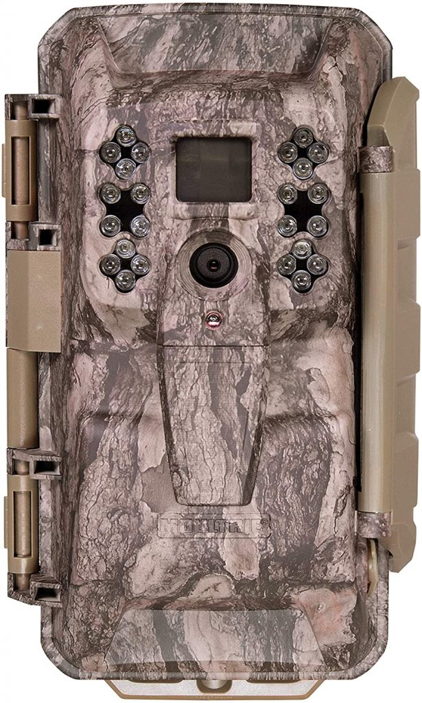 what is a trail camera - moultrie 6000 cell camera review